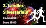 2018 12-31_2.Landler Silvesterlauf
