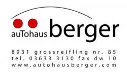 Autohaus Berger Gmbh