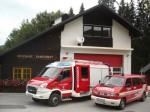 Freiwillige Feuerwehr Gamsforst