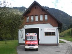 Freiwillige Feuerwehr Krautgraben