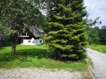 Ferienhaus im Tamischbach