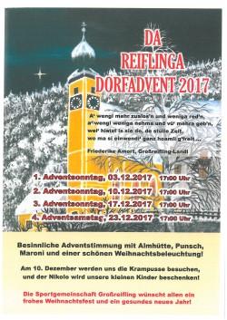 2017-12-17-23_ Reiflinger Dorfadvent