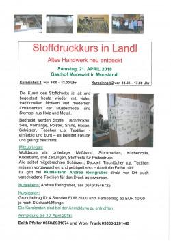 2018-04-21_ Stoffdruckkurs